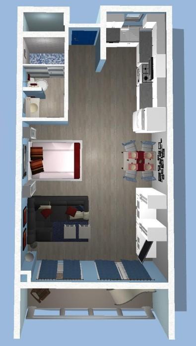 807 New Floor Plan